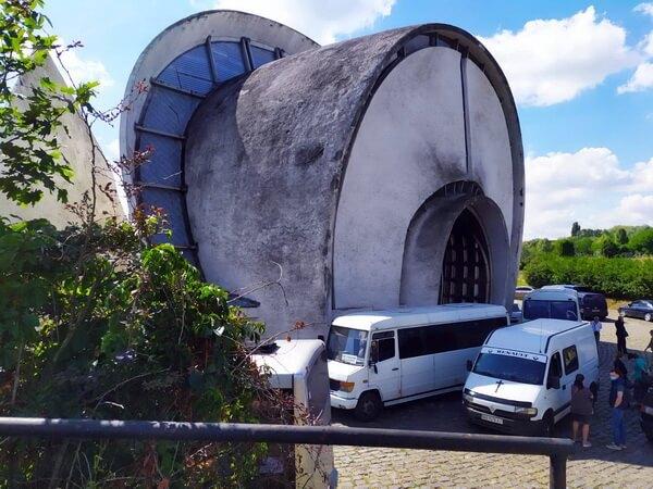 Как добраться до байково кладбища как добраться до киевского крематория